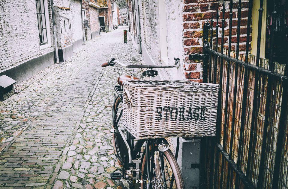Bikestrorage