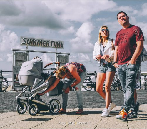 scheveningen-summertime