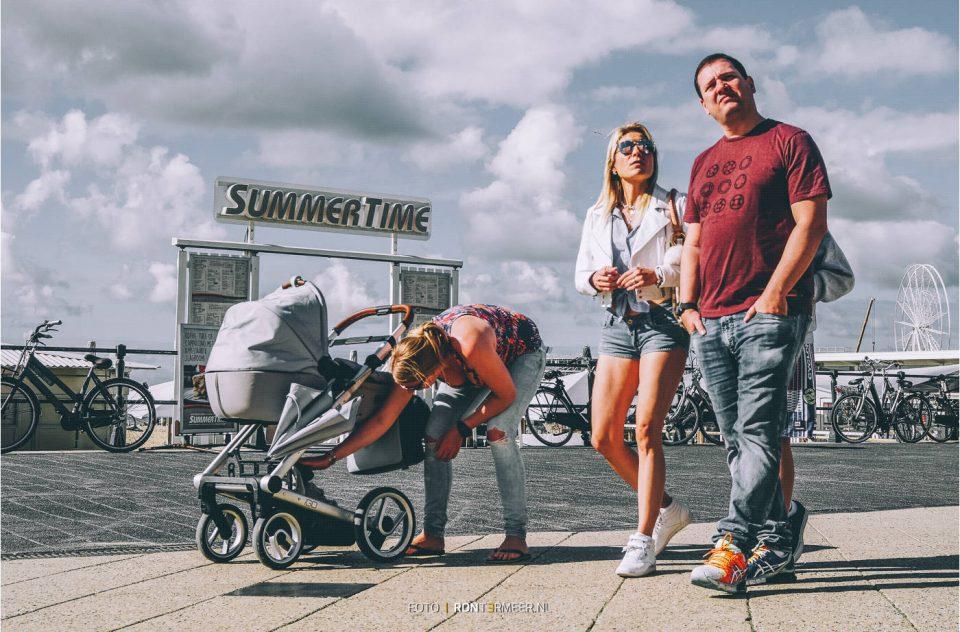 Scheveningen Summertime