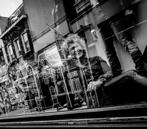 straatfoto etalage @lavita_women weerstraat