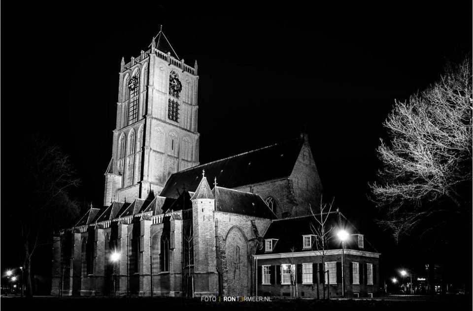 St Maartenkerk in Tiel